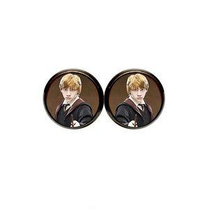 Ron Weasley Earrings